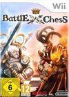 Battle vs Chess para Wii