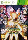 Naruto Shippuden: Ultimate Ninja Storm Revolution para Xbox 360