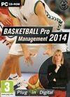 Basketball Pro Management 2014 para Ordenador