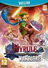 Hyrule Warriors para Wii U