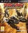 MX vs. ATV Supercross para Xbox 360