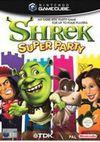 Shrek Super Party para GameCube