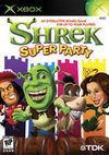 Shrek Super Party para Xbox