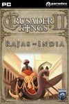 Crusader Kings II: Rajas of India para Ordenador