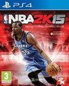 NBA 2K15 para PlayStation 4