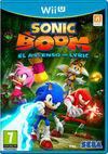 Sonic Boom: El Ascenso de Lyric para Wii U