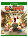 Worms Battlegrounds para PlayStation 4
