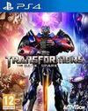 Transformers: Rise of the Dark Spark para PlayStation 4