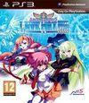 Arcana Heart 3: Love Max para PSVITA