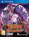 Trillion: God of Destruction para PSVITA
