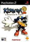 Klonoa 2: Lunatea's Veil para PlayStation 2
