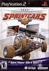 World of Outlaw: Sprint Cars para PlayStation 2
