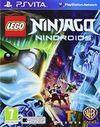 LEGO Ninjago: Nindroids para PSVITA