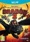 Cómo entrenar a tu dragón 2 para PlayStation 3