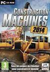 Construction Machines 2014 para Ordenador