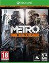 Metro Redux para PlayStation 4