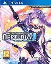 Hyperdimension Neptunia U: Action Unleashed para PSVITA