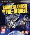 Borderlands: The Pre-Sequel para PlayStation 3