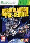 Borderlands: The Pre-Sequel para Xbox 360