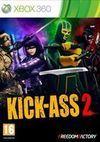 Kick-Ass 2  para Xbox 360