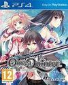 Omega Quintet para PlayStation 4