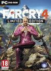 Far Cry 4 para PlayStation 4