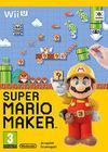 Super Mario Maker para Wii U