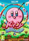 Kirby y el Pincel Arcoíris para Wii U