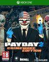 PayDay 2: Crimewave Edition para PlayStation 4