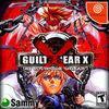 Guilty Gear X para PlayStation 2