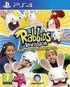 Rabbids Invasion: La serie de televisión interactiva para Xbox 360