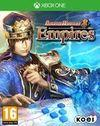 Dynasty Warriors 8: Empires para PlayStation 4