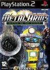 Metal Arms: Glitch in the System para PlayStation 2