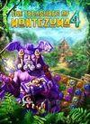 The Treasures of Montezuma 4 para PlayStation 4