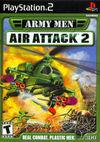 Army Men Air Attack: Blade's Revenge para PlayStation 2