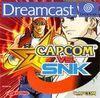 Capcom vs SNK para Dreamcast