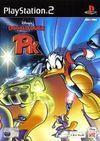 Disney's Donald Duck PK para PlayStation 2