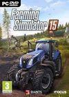Farming Simulator 15 para PlayStation 4