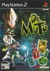 Dr. Muto para PlayStation 2