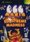 Egg Mania: Eggstreme Madness para Xbox