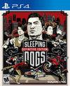 Sleeping Dogs Definitive Edition para PlayStation 4