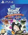 Hasbro Family Fun Pack para PlayStation 4