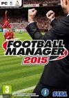 Football Manager 2015 para Ordenador