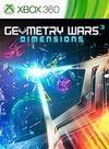 Geometry Wars 3: Dimensions para PlayStation 4