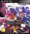 Under Night In-Birth EXE:Late  para PlayStation 3
