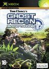 Tom Clancy's Ghost Recon: Island Thunder para Xbox