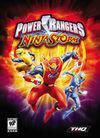 Power Rangers: Ninja Storm para Ordenador