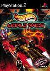 Hot Wheels World Race para PlayStation 2