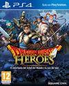 Dragon Quest Heroes: El infortunio del Árbol del Mundo y la raíz del mal para PlayStation 4