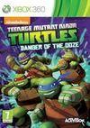 Teenage Mutant Ninja Turtles: Danger of the Ooze para Xbox 360